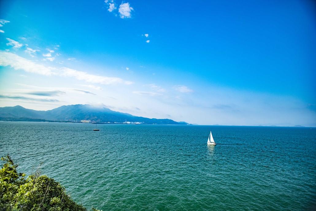 (9)6.2日穿越深圳最美海岸线 七星湾桔钓沙-户外活动图-驼铃网