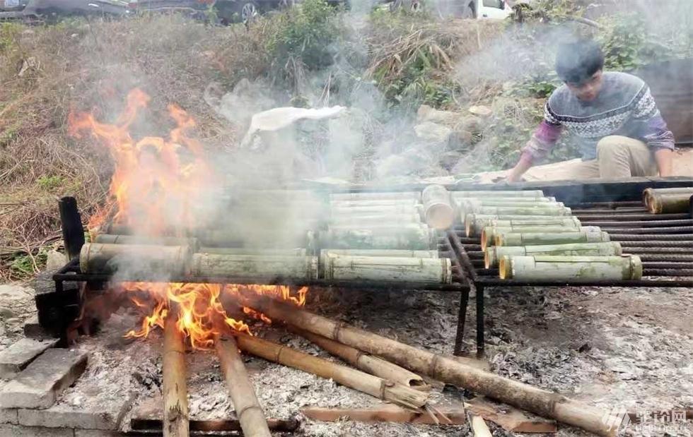 (5)从化溪头村 吃竹筒饭 休闲徒步 一日游-户外活动图-驼铃网