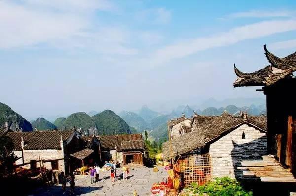 (5)【中国十大梯田】9月1-2 行摄绿色欧家梯田、探访神秘千年瑶寨-户外活动图-驼铃网