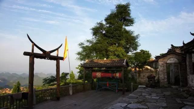 (6)【中国十大梯田】9月1-2 行摄绿色欧家梯田、探访神秘千年瑶寨-户外活动图-驼铃网