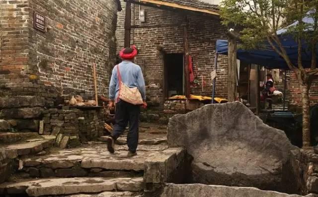 (12)【中国十大梯田】9月1-2 行摄绿色欧家梯田、探访神秘千年瑶寨-户外活动图-驼铃网