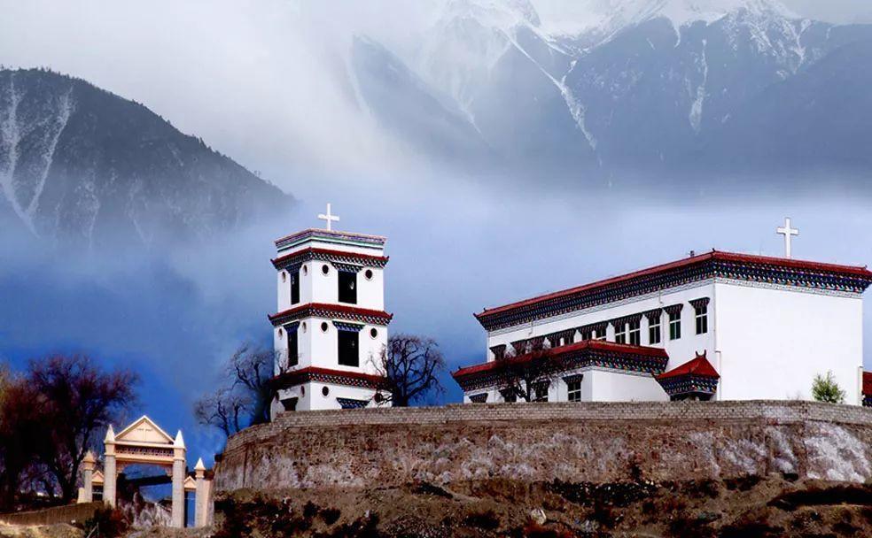 2019年【大香格里拉·洛克环线】滇川藏+泸亚线八天环线越野之旅