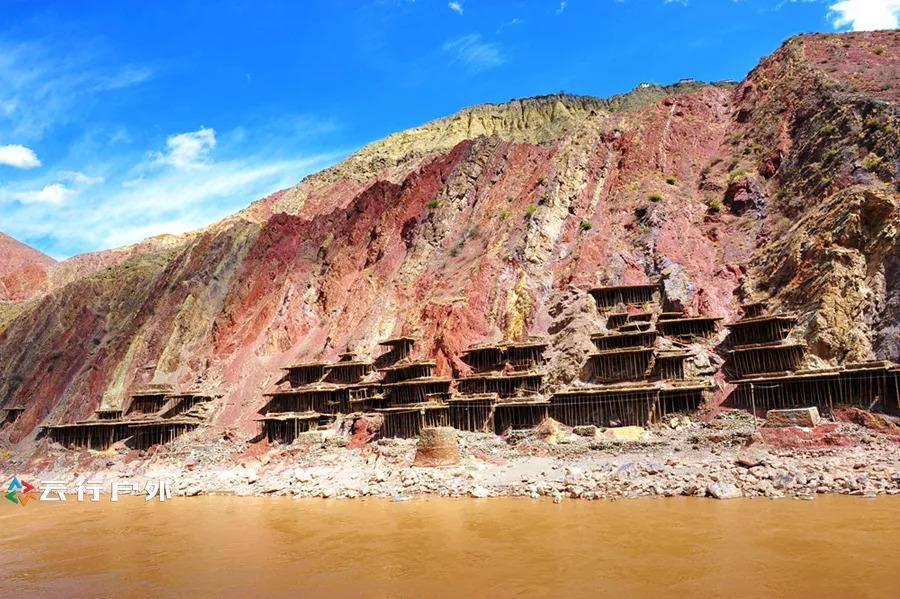 无远不达 无险不及—丙察察-川藏-滇藏-泸亚 三江并流超级大环线