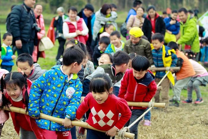 """来到四川,几乎人人都会去看萌萌哒的熊猫,但我们为宝贝们设计的是"""""""