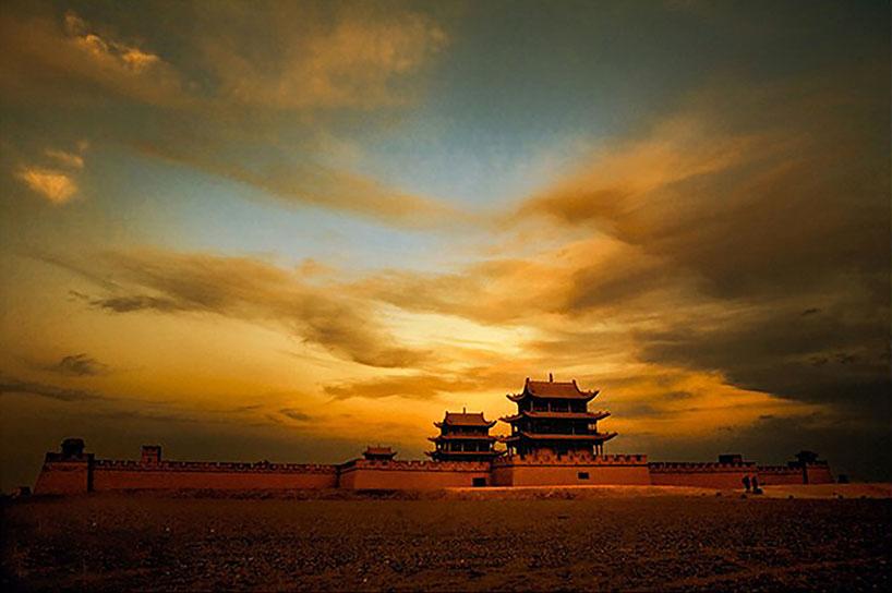 青海湖,魔鬼城,茶卡盐湖,巴丹吉林,张掖丹霞,祁连县