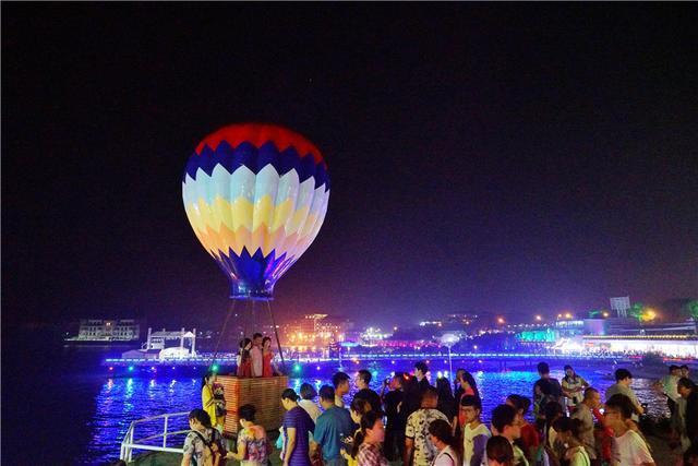 夏日避暑首选目的地,秦皇岛碧螺塔的惬意生活