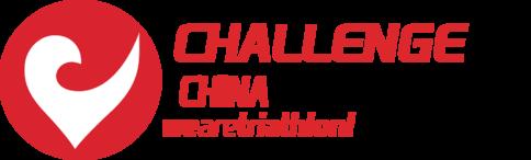 CHALLENGE CHINA