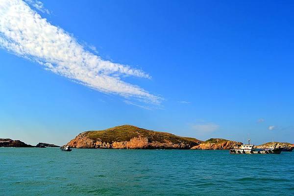 【精品海岛】6.10-11生活不止是眼前的苟且,还有诗和远方的渔山岛