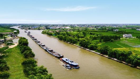 八省市社科联会聚北京 共商大运河文化带建设